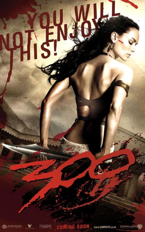 300 спартанцев - смотрите онлайн, бесплатно, без регистрации, в высоком