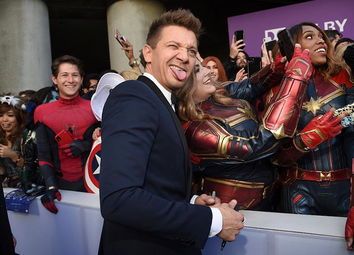 """Кинокасса России: """"Мстители: Финал"""" собрали первый миллиард"""