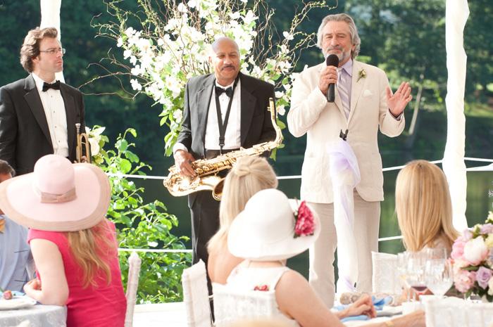 Фильм «Большая Свадьба» — 2013