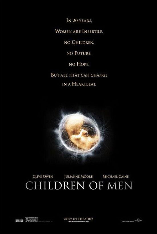 Children of Men  Wikipedia