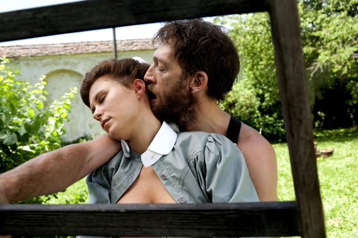 «Актеры Фильма Метод» — 2008