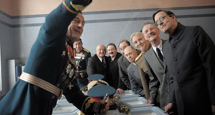 """""""Смерть Сталина"""": Зеркало"""