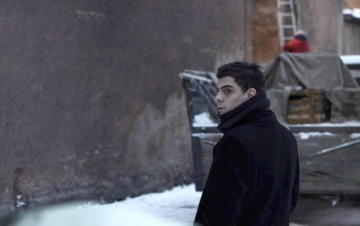 В Берлине открывается 68-й международный кинофестиваль