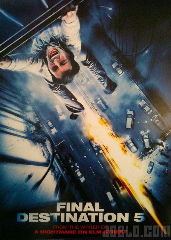 «Пункт Назначения Жанр Фильма» — 1999