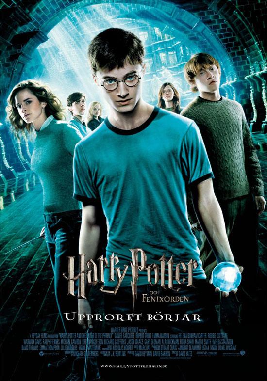 Гарри поттер 5 фильм скачать