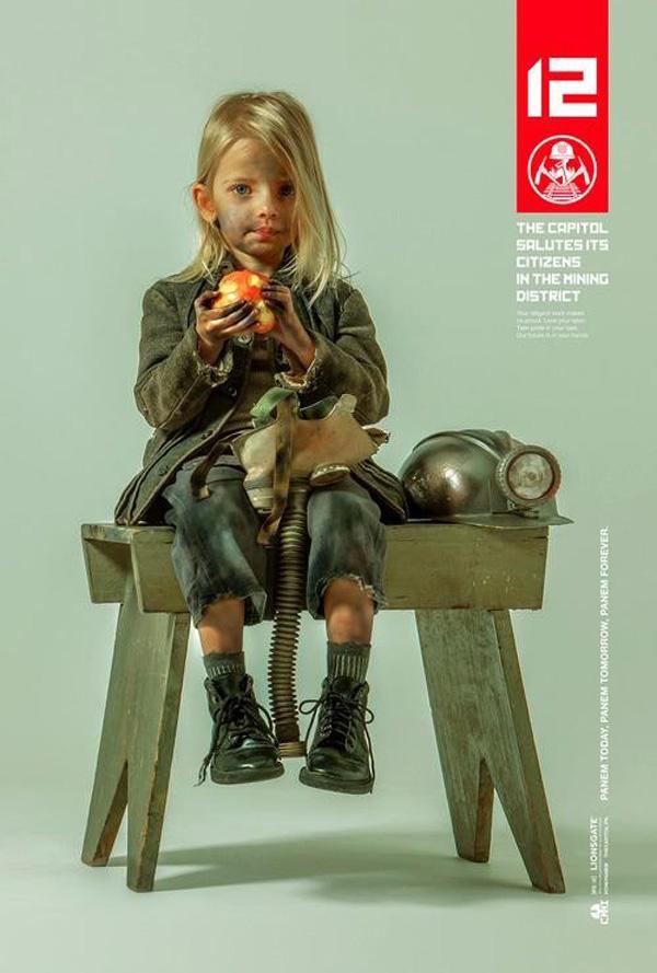 «Смотреть Голодные Игры Сойка-пересмешница Фильм 2» — 2010