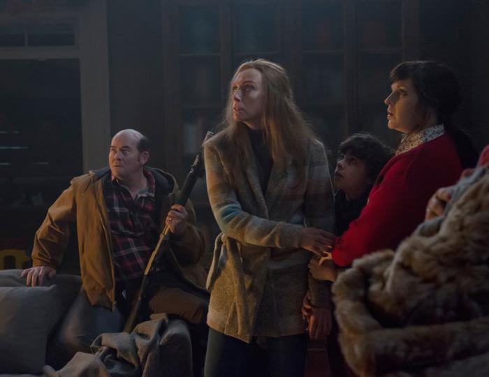 Пассажиры (2016) - KINOGOPRO – Фильмы онлайн бесплатно в