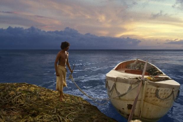 один в лодке фильм 2013