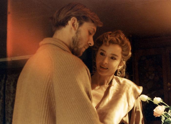 «Мастер И Маргарита» — 1994
