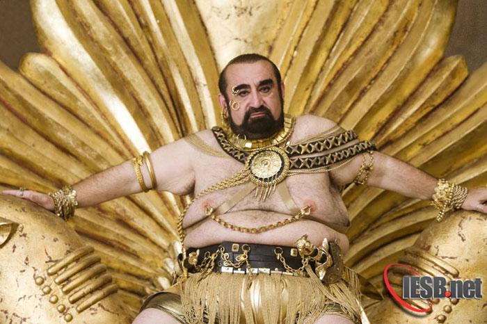 300 спартанцев пародия дональда трампа - aliexpress от а до я