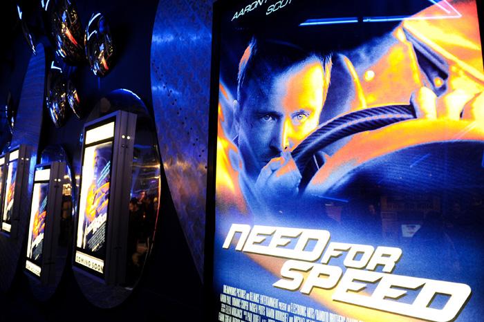 Кадр 7 из 18 из фильма need for speed: жажда скорости /need for speed/ (2014)