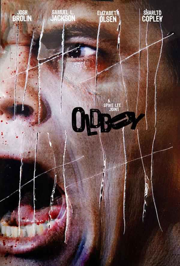 «Олдбой» — 2013