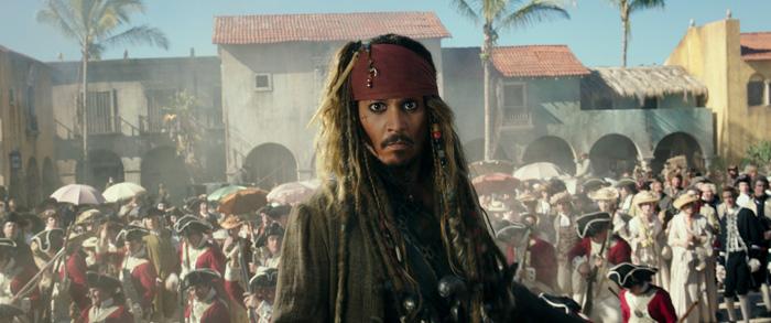 """""""Пираты Карибского моря: Мертвецы не рассказывают сказки"""": Ещё одно пиратское проклятие"""