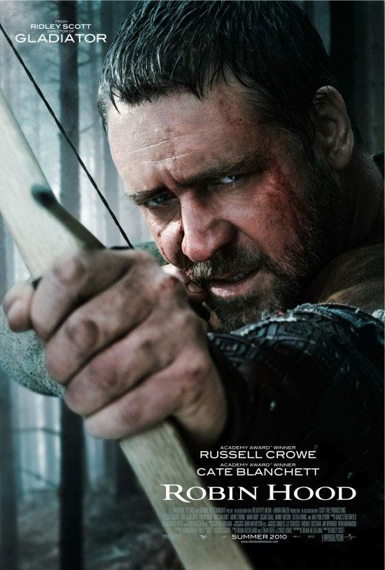фильмы про робин гуда