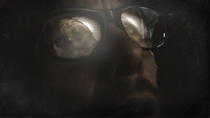Синистер кадры постеров у фильма