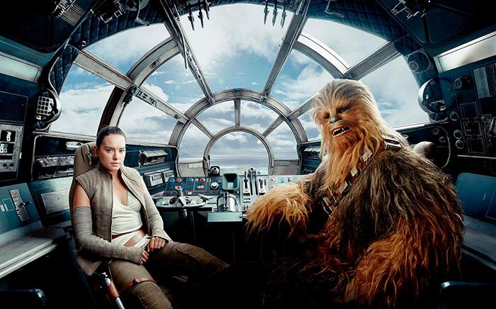 Disney запустит сериалы по «Звездным войнам» и «Корпорации монстров»