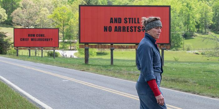 """Три билборда на границе Эббинга, Миссури"": Самое время"