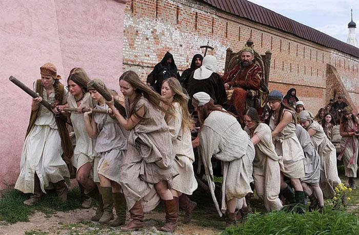 Ранее фильм уже получил награды православного кинофестиваля встреча, кинофорума золотой витязь