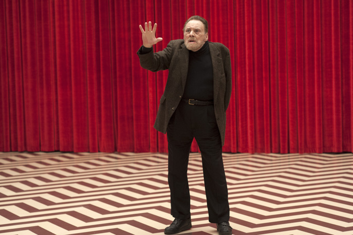 twin peaks critical essay Post navigation