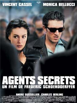Секретные агенты agents secrets 2004