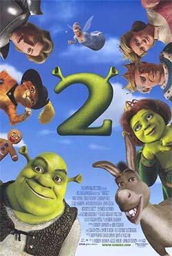 Shrek film  Wikipedia