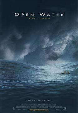 открытое море фильм