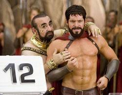 знакомства спартанцами смотреть онлайн бесплатно