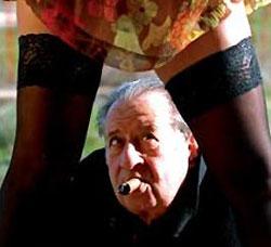 Порнофильм тинто браса