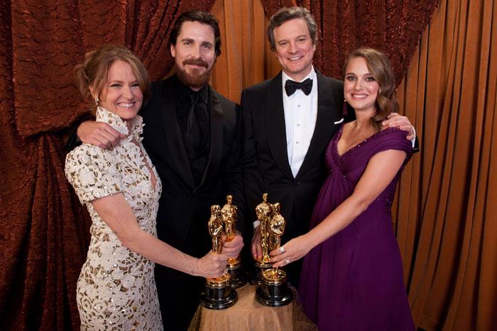 Оскар 2011 фото, кадры, концепт-арты , мнения зрителей , оскар 2011 фотогалерея портреты кейт бланшетт, рик бейкер