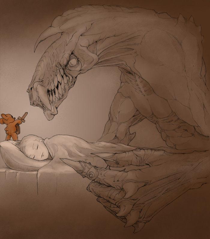 видеть во сне голову медведя старину солили целыми