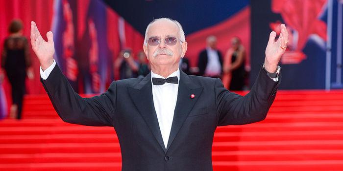 Никита Михалков вновь избран председателем Союза кинематографистов