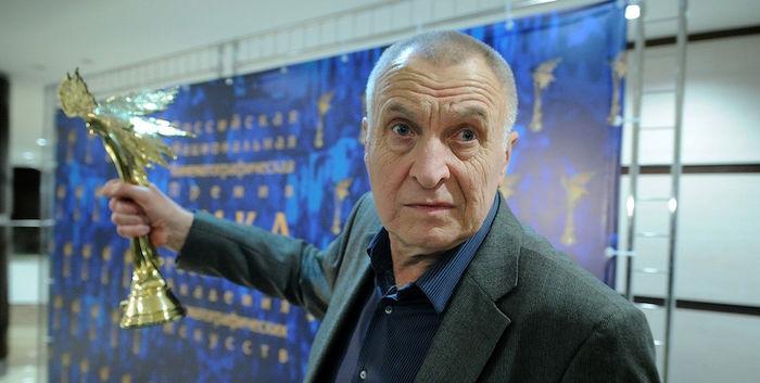 актёр андрей смирнов фото