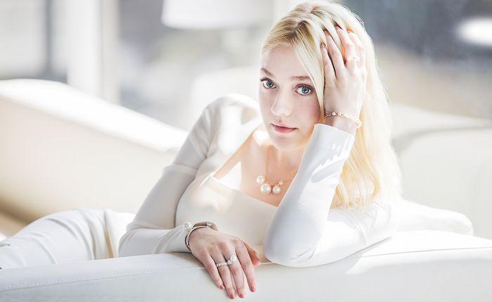 Дакота Фэннинг получила роль в телеадаптации «Алиениста»