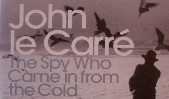 Экранизации: «Шпион, пришедший с холода»