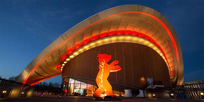 berlinale Берлинале: Открывается 67-й Берлинский кинофестиваль Кино-новости