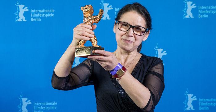 berlinale2 Берлинале: Открывается 67-й Берлинский кинофестиваль Кино-новости
