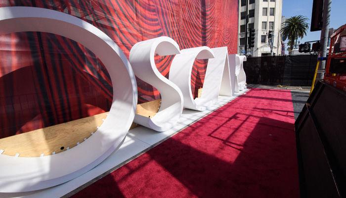 oscar Берлинале: Открывается 67-й Берлинский кинофестиваль Кино-новости