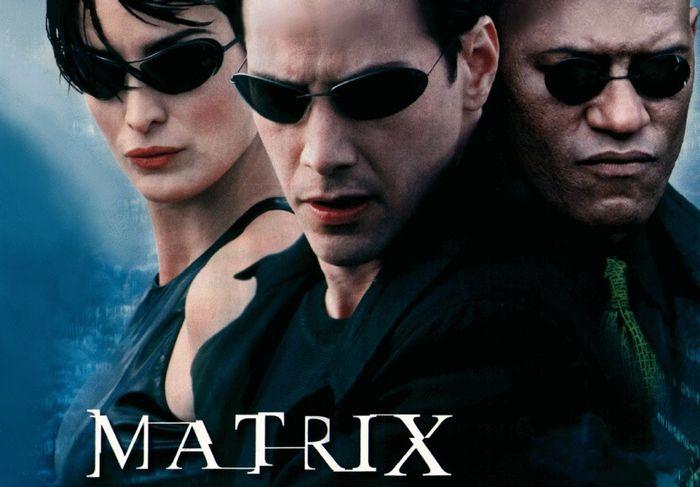 Warner Bros. планирует перезагрузку «Матрицы»