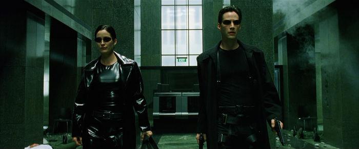 """Планируемая студией Warner Bros. """"Матрица"""" не будет перезагрузкой"""