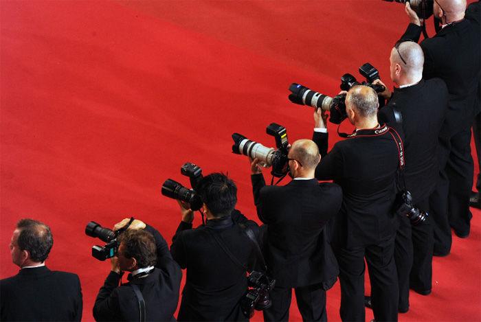 Во Франции открывается 70-й Каннский кинофестиваль