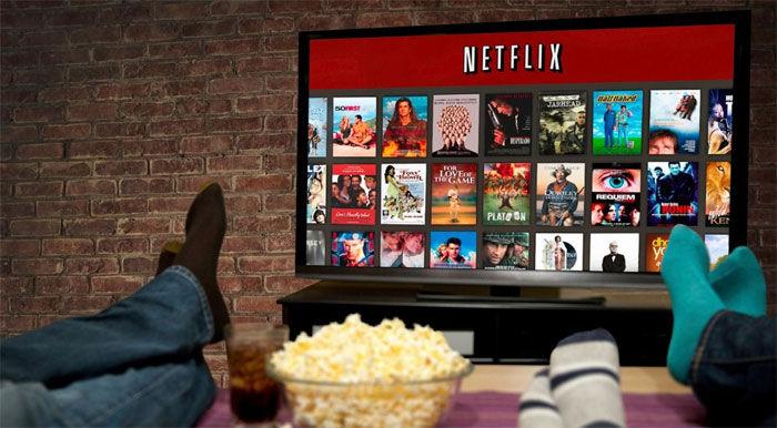 Netflix пообещал выпустить в 2018 году более 80 фильмов