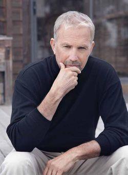 Кевин Костнер готовится к съёмкам сериала «Йеллоустоун»