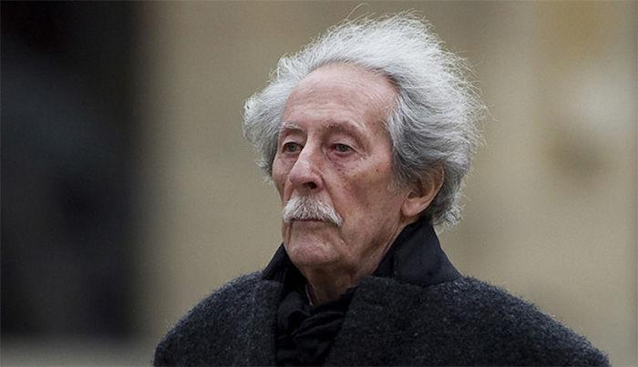 Умер легендарный французский актёр Жан Рошфор