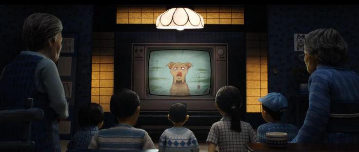 Фильмом открытия Берлинале впервые в истории станет мультфильм