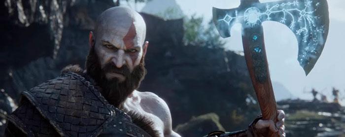 """5 лучших роликов недели: God of War и """"Звёздные войны"""", Итан Хоук и Данила Козловский"""