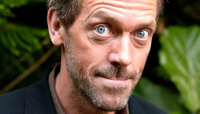 """Хью Лори сыграет одну из главных ролей в сериале Джорджа Клуни """"Уловка-22"""""""