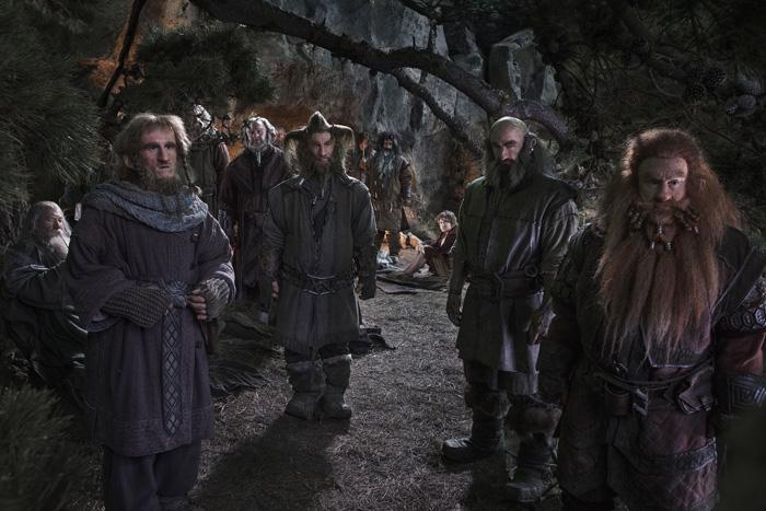 Der, hobbit - Smaugs Einöde » - Filme und Serien